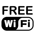 Free wi-fi at Lancaster Court Motel